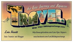 Blog Biz Card
