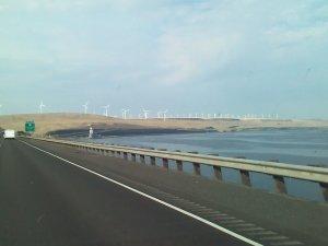Random road picture...Texas, I believe.