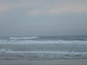 Another Pacific Ocean shot.