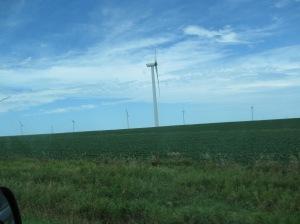 Wind power -- love it!!