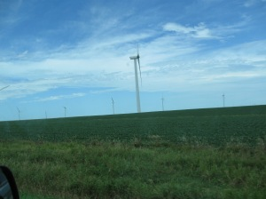 Wind power -- love it!!