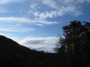 This is not Kentucky. I misplaced my Kentucky pics, so I hope you enjoy North Carolina.